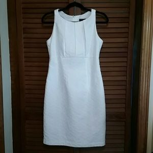 Just...Taylor White Dress